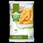 Dari Original Fries 1kg LT